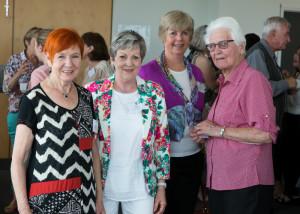 Photo from Volunteer Achievement Awards