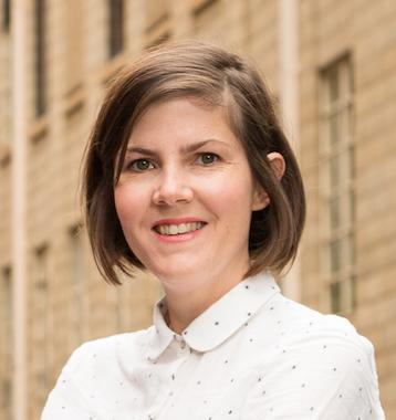 November Alumni in Focus, Emily Humphreys