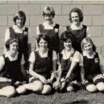 Intervarsity winning team, Sydney 1966