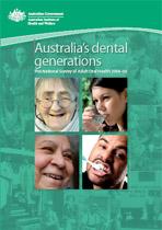 Australia's Dental Generations