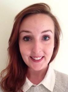 Arts Internship Student Emma