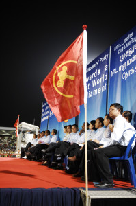 Workers Party Singapore
