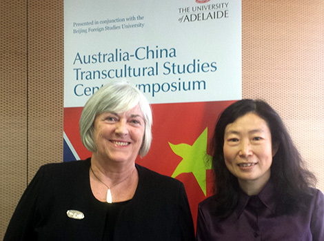 Pingping_Hou_and_Mary_Griffiths