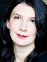 Dr Anna Goldsworthy
