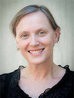Professor Jennifer Rutherford