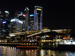 Marina Bay 1 singapore