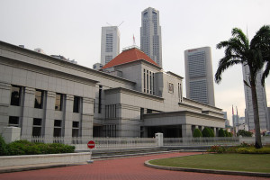 Parliament House (Wikimedia Commons)