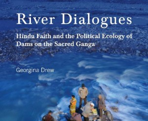 River Dialogues by Georgina Drew