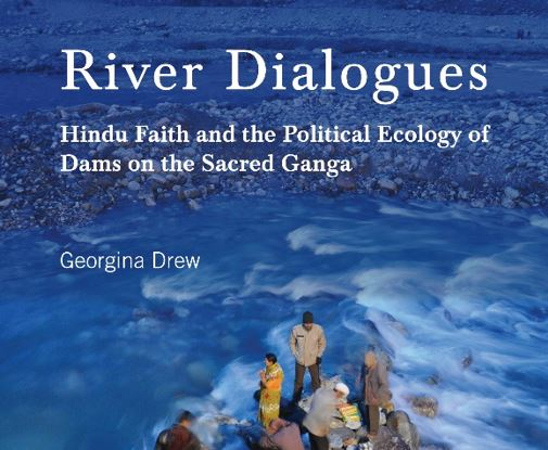 River Dialogues by Georgina Drew