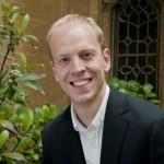 Professor Alexander Betts from the Refugee Studies Centre, University of Oxford