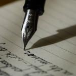 Open Call for Coetzee Centre Writer in Residence