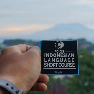 Study International Relations, or Indonesian Business and Law in Indonesia with a $6,000 or $7,000 NCP