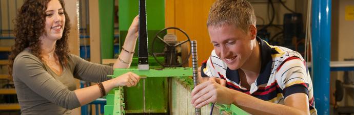 School of Civil, Environmental & Mining Engineering Blog