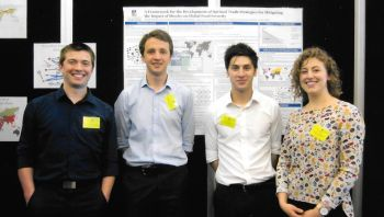 Group 5 at Ingenuity 2015 (3)