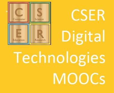 CSER MOOC title