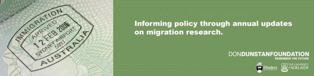 Migration Update banner