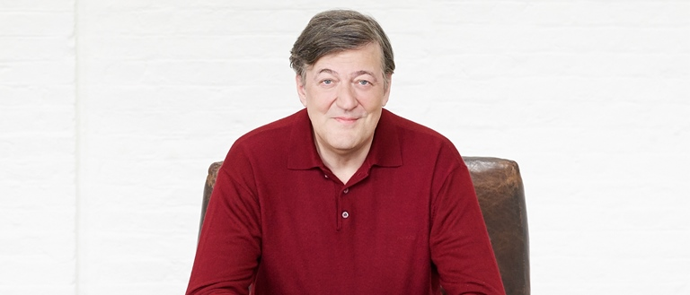 Stephen Fry banner small