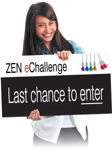 ZEN eChallenge - Last Chance to Enter
