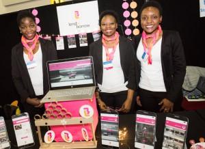Venture Showcase pic 1