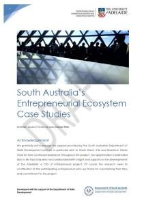 Case Studies Cover