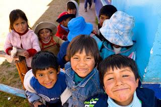 Pumamarca Kids