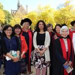 2 Current PhD's Graduants HoS & Supervisor