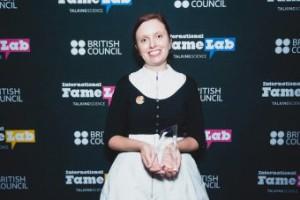 Erinn Fagan-Jeffies (British Council)