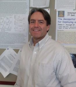Dr Jim Ascough