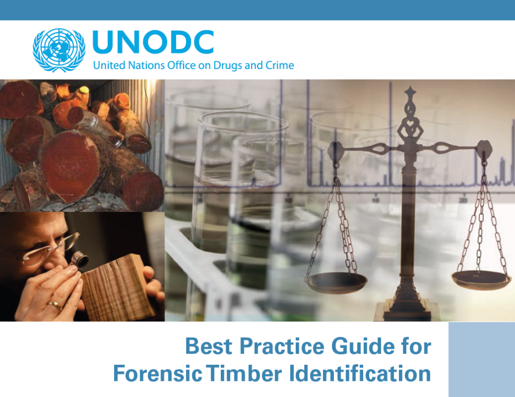 Best practice guide for forensic timer identification