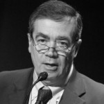 Professor Patrick Messerlin