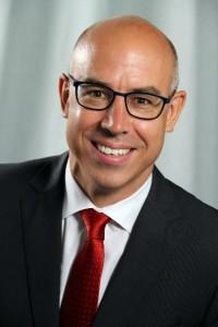 Dr Gabriel Felbermayr