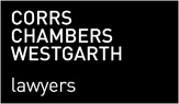 Corrs Chambers Logo
