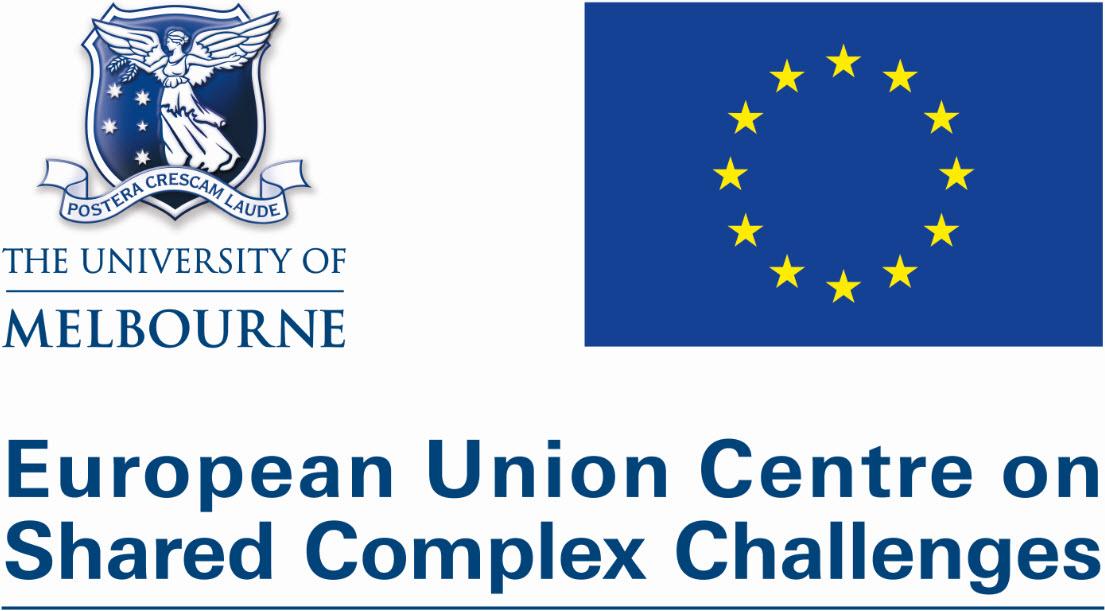 EU Centre Melbourne logo