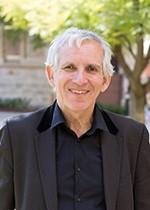 Professor Richard Pomfret