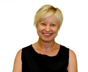 Professsor Annette Braunack-Mayer, School of Public Health, University of Adelaide