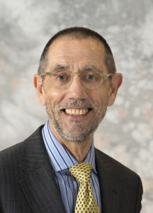 Professor John Coveney, Flinders University