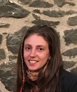 Ms Sarah Pearce