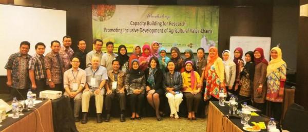 IPB workshop