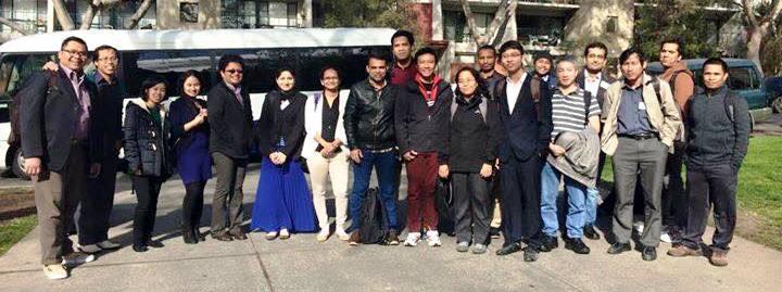 JAF Fellows