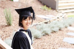 Yumeng Chen Graduation photo (2)