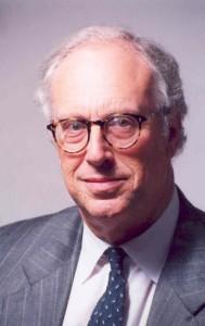 Prof Michael Hanemann