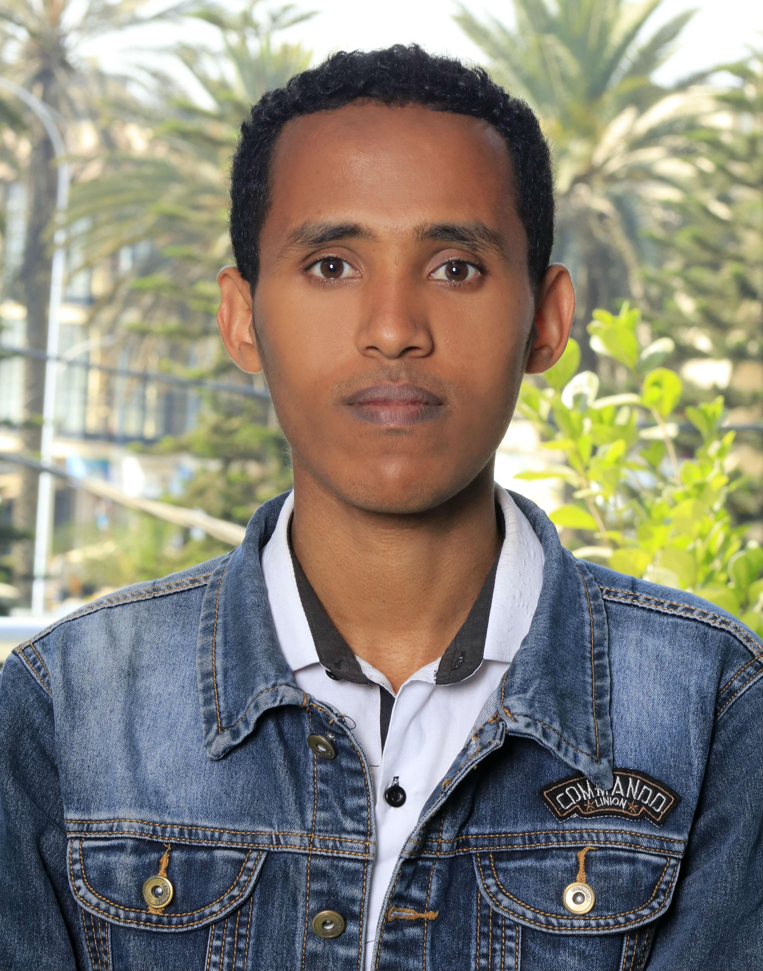 Addis abebe