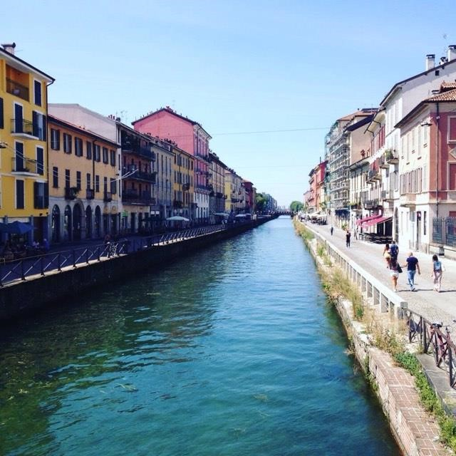 Getting off the beaten-track in Venice