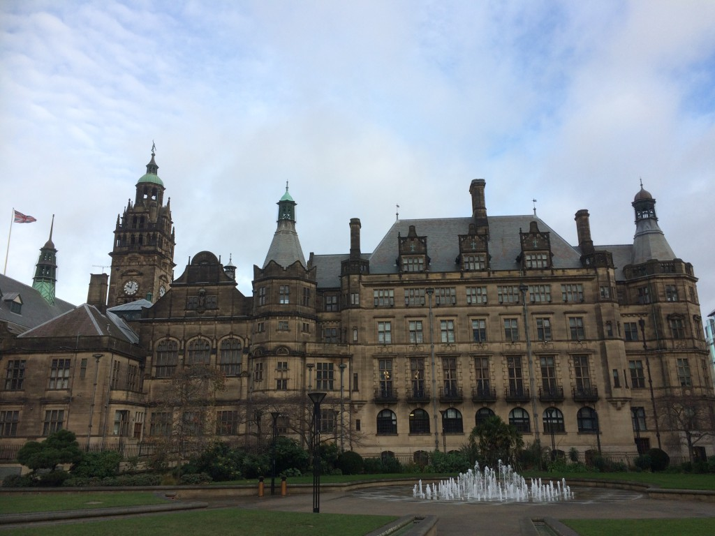 Semester Abroad at Sheffield – by Ben Mullin - Study Overseas
