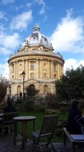 Bodelian Library, Oxford