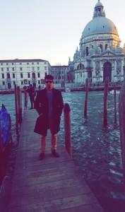 Why so beautiful Venice?
