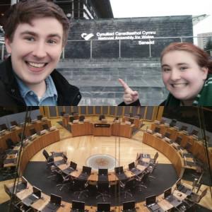Welsh Parliament – the Senedd