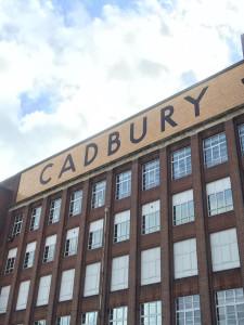 The Cadbury Chocolate Factory