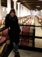 Ana barrel hall