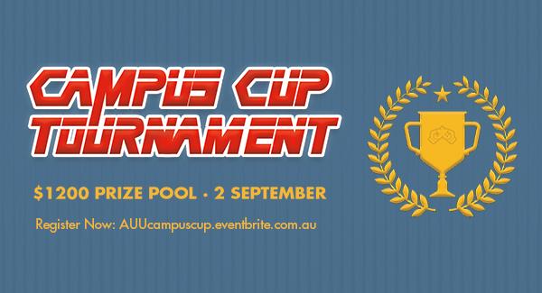 campus cup